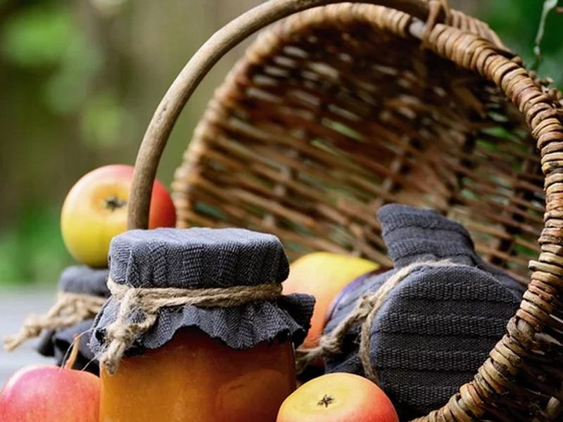 Superalimento adelgazar manzana
