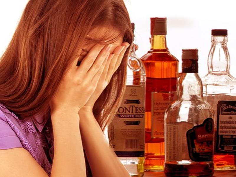 Beber alcohol en el embarazo