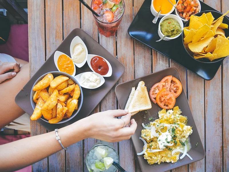 Dieta Delta para adelgazar