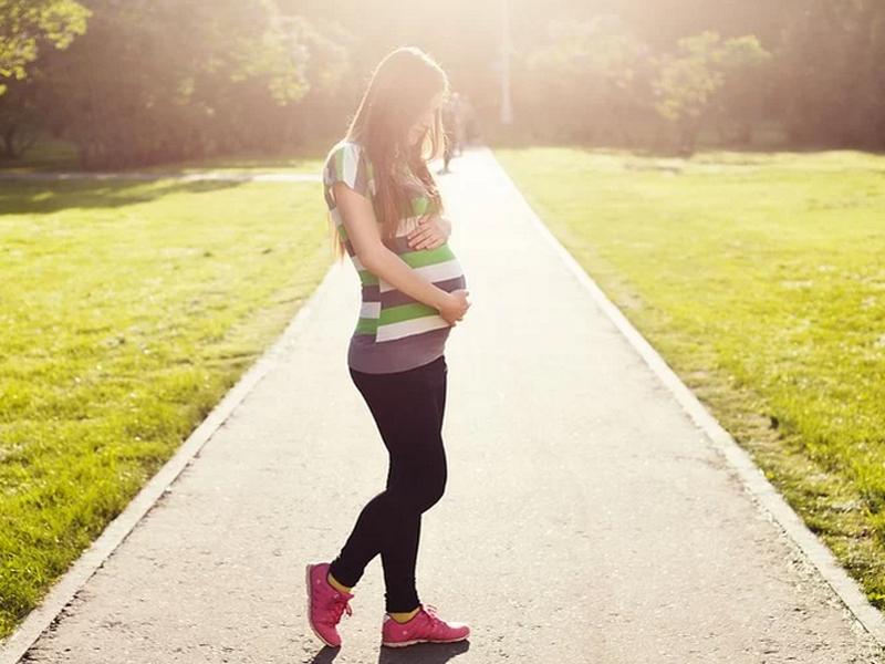 10 síntomas poco conocidos del embarazo
