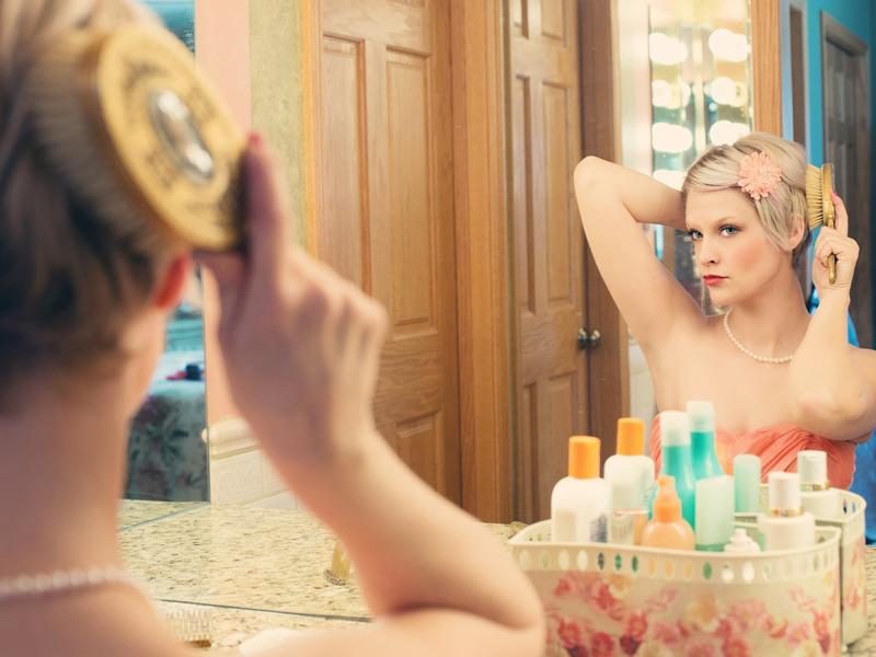 Cómo hacerle frente a la caída del cabello
