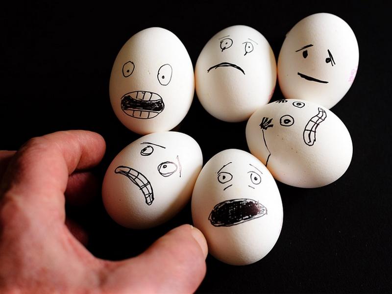 Comer un huevo al día no perjudica al corazón