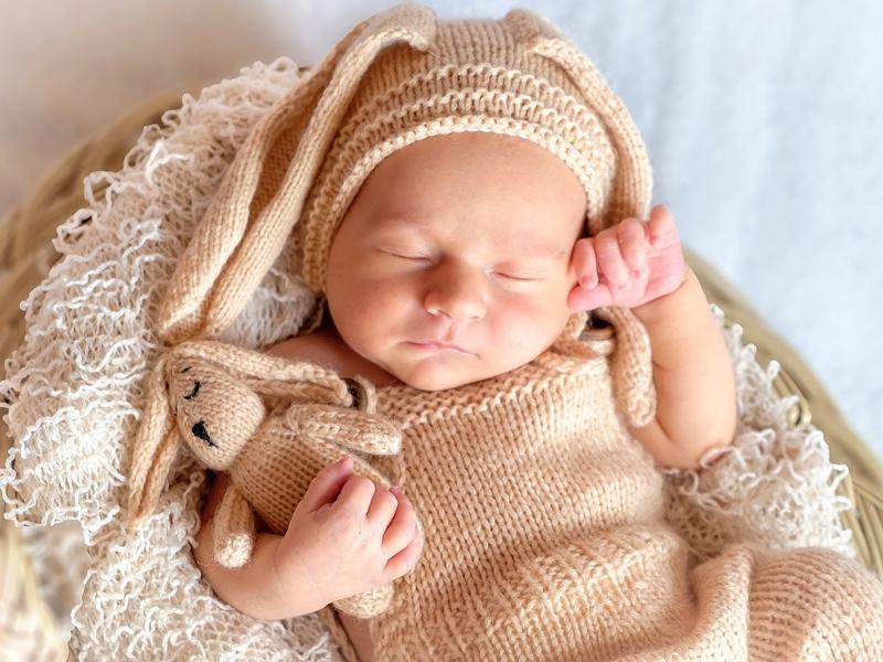 ¿Qué es el síndrome de muerte súbita del lactante?