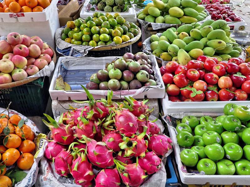Alimentos que mejoran tus defensas