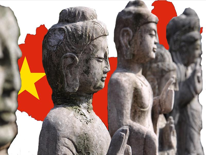 China anuncia una vacuna contra el coronavirus