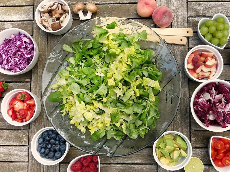 Claves para triunfar en la dieta