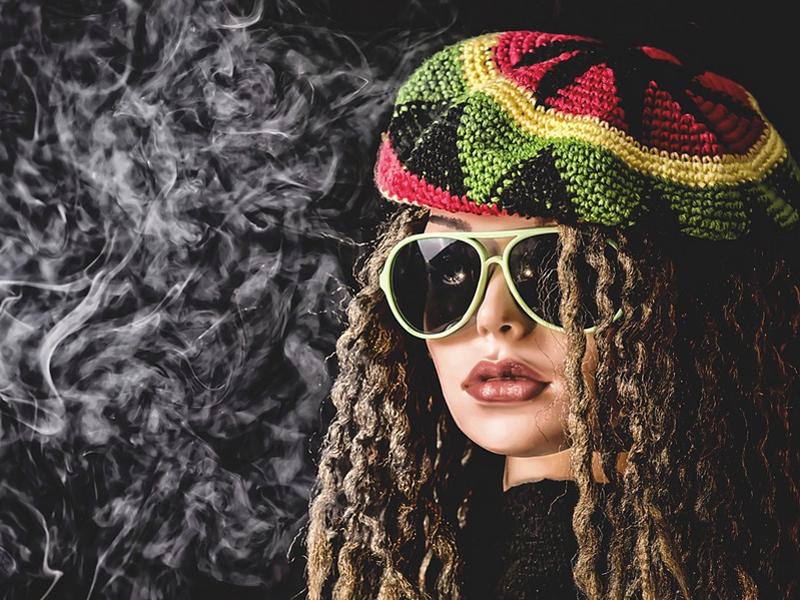 Consumir marihuana reduce la fertilidad