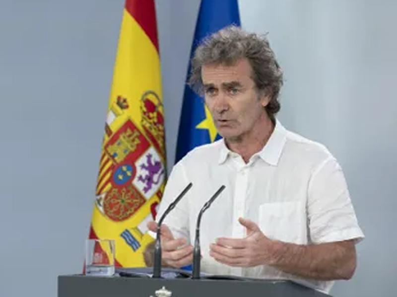 España ya supera los 26.000 muertos por coronavirus