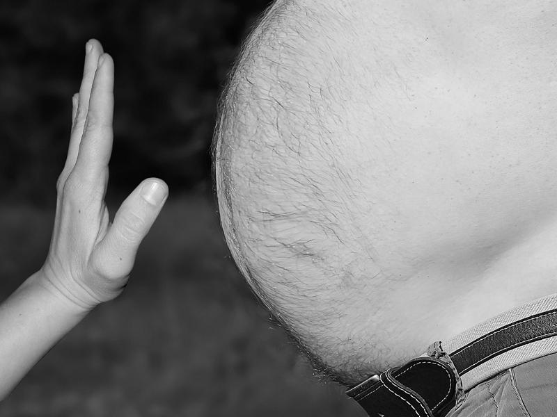 La obesidad multiplica las muertes por coronavirus