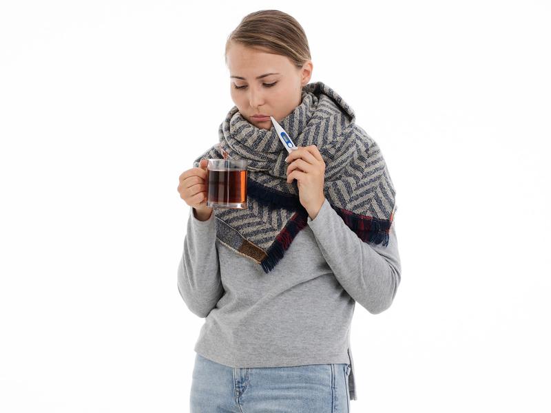 Un 20% tiene anticuerpos Covid-19 por resfriados
