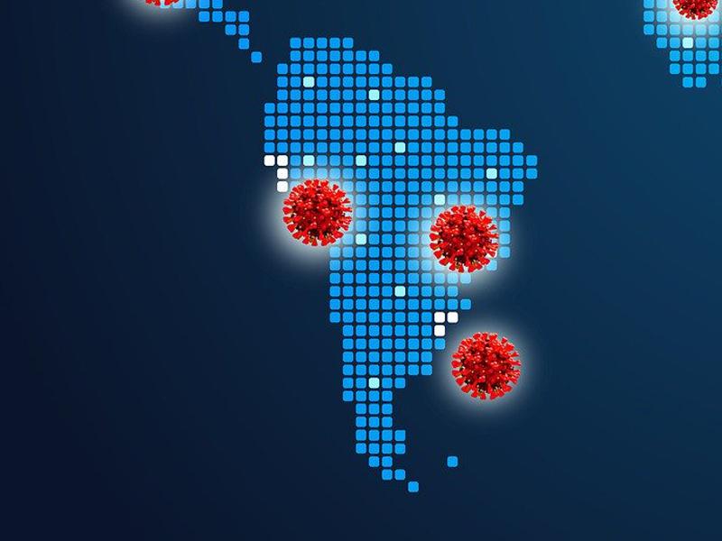 El Zika amenaza con otra epidemia en Brasil