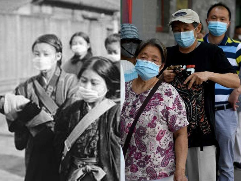 La OMS compara el coronavirus con la gripe española