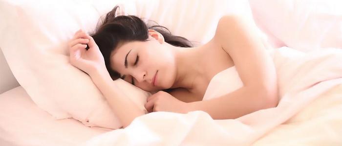 Quema calorías durmiendo