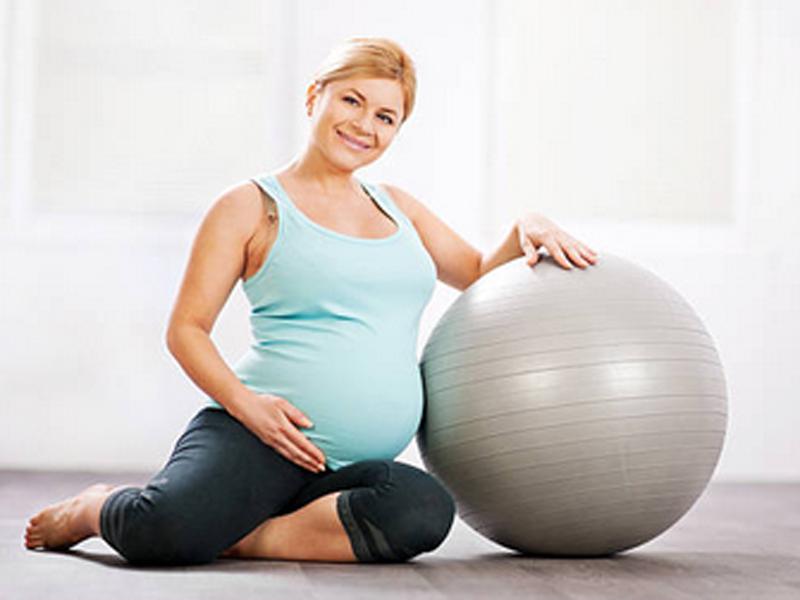 El deporte en el embarazo mejora la vida de tu hijo años después