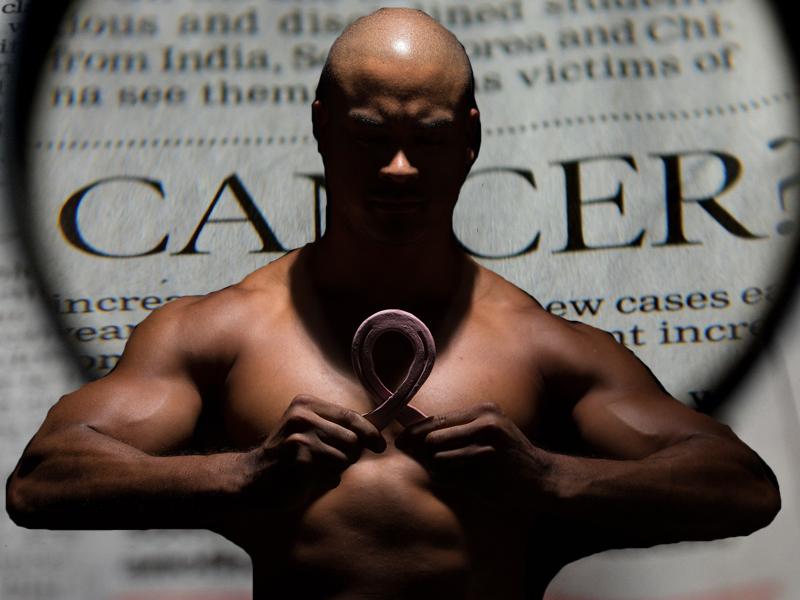Nueva medicina eficaz contra el cáncer