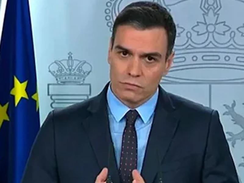 Sánchez cree que habrá vacuna europea este año