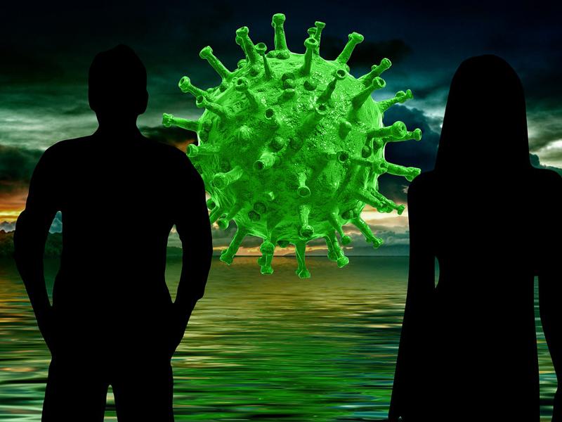 El SARS-CoV-2 es el virus más peligroso para la salud