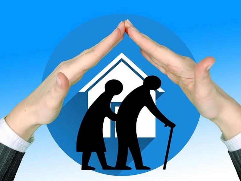 Inmunidad al coronavirus en las residencias de ancianos