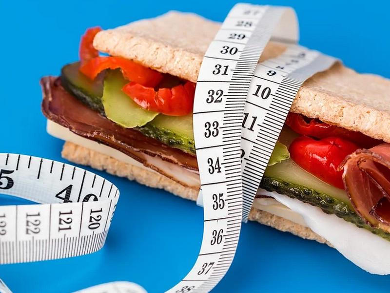 Aprende a restar calorías para adelgazar