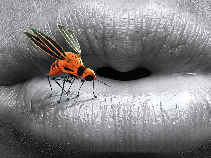 ¿Qué es el síndrome de la boca caliente?