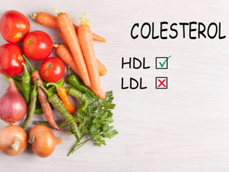 ¿Qué es el colesterol?