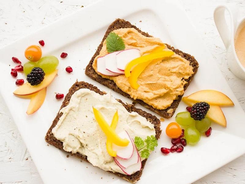 Los mejores desayunos para adelgazar