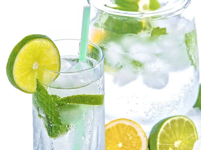 ¿Cómo evitar la retención de líquidos?