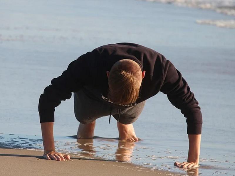 La importancia de las flexiones
