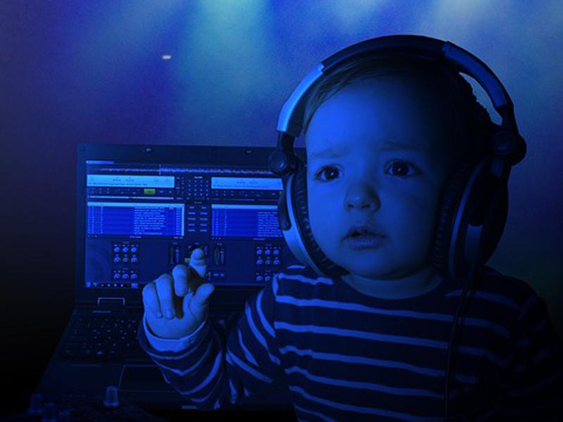 ¿La música hace más inteligentes a los niños?