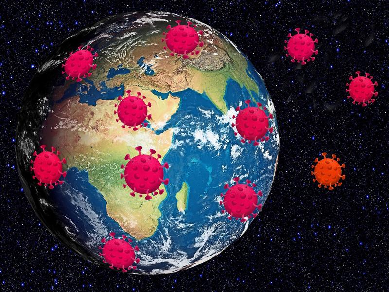 El coronavirus alcanzará esta semana el millón de muertos