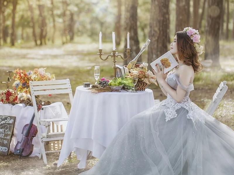 ¿Cuánto engordas en una boda?