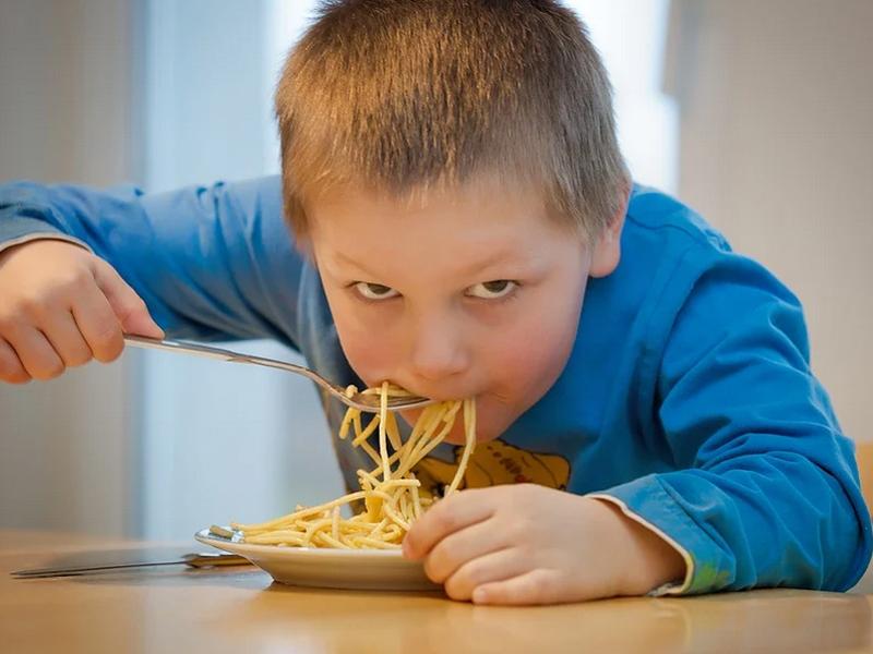 La obesidad infantil afecta más a los pobres