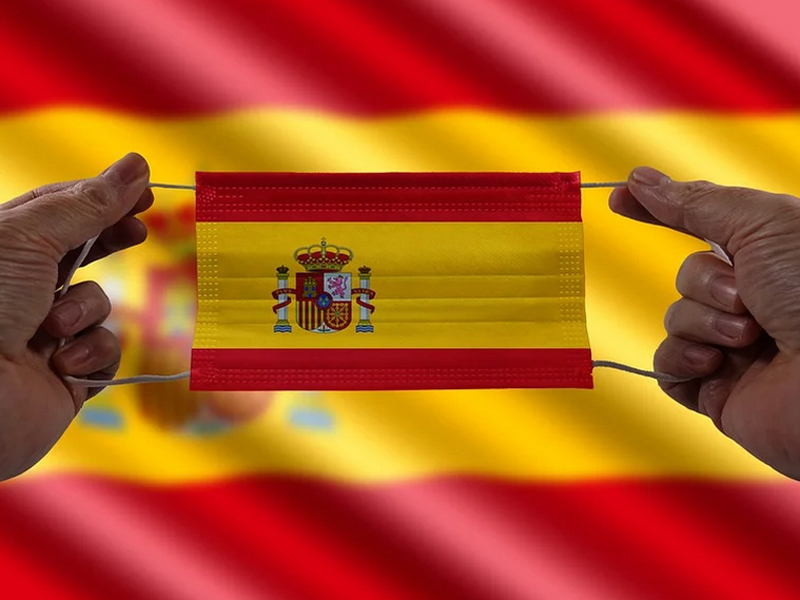 La vacuna española protege el 100% del Covid-19