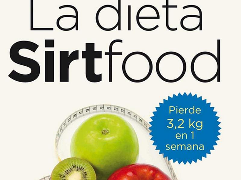 ¿Cuánto adelgaza la dieta sirtfood?