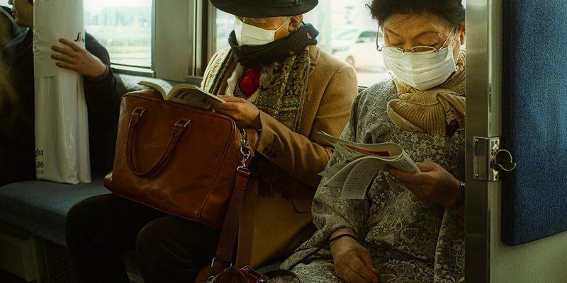 La pandemia crea el síndrome de cara vacía