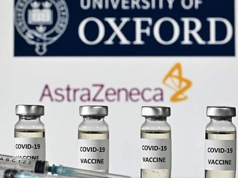 AstraZeneca repetirá el estudio de su vacuna