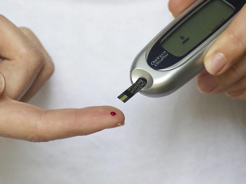 Día Internacional de la Diabetes