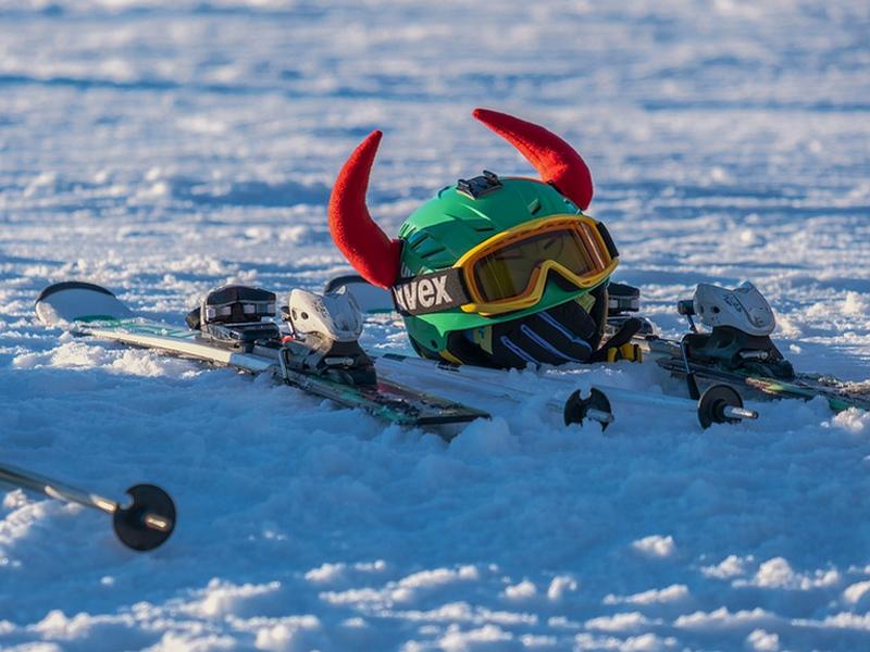 Las estaciones de esquí y el coronavirus