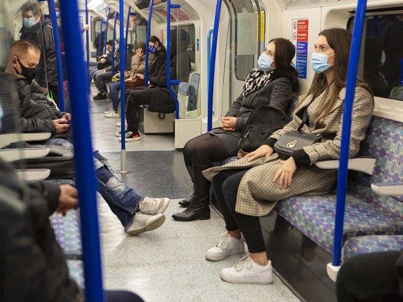 Sanidad impone el uso obligatorio de mascarilla en 2021