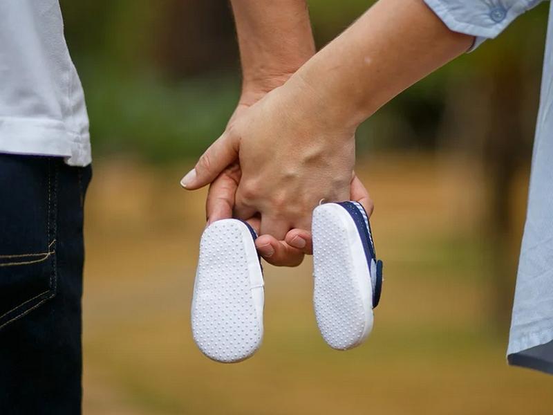 Claves para quedarte embarazada