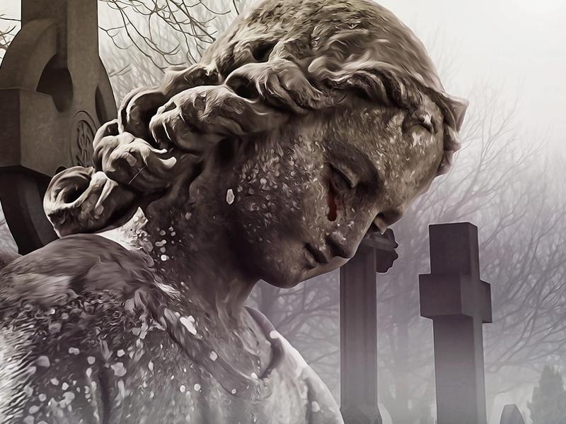 Los muertos reales por Covid-19 en España