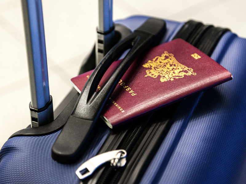 Así va el pasaporte de vacunación para viajar sin restricciones