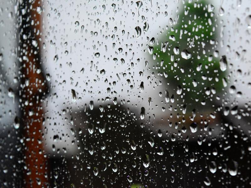¿Por qué me duele la rodilla cuando va a llover?