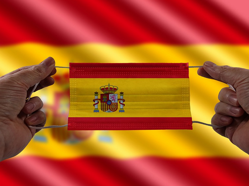 Así va la vacunación en España