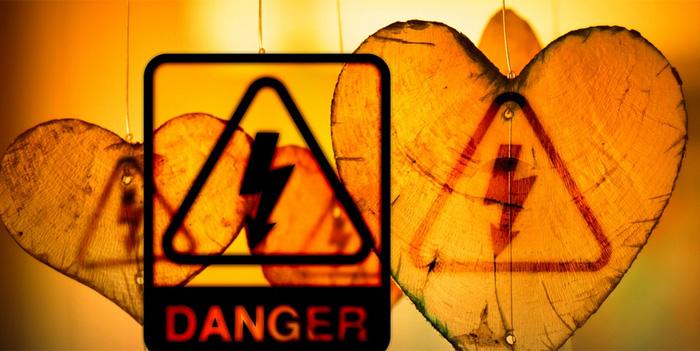 7 señales de que te está dando un infarto