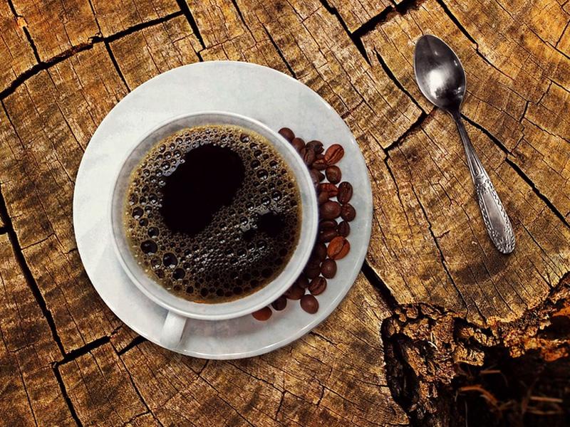 ¿Tomar café es un truco para adelgazar?
