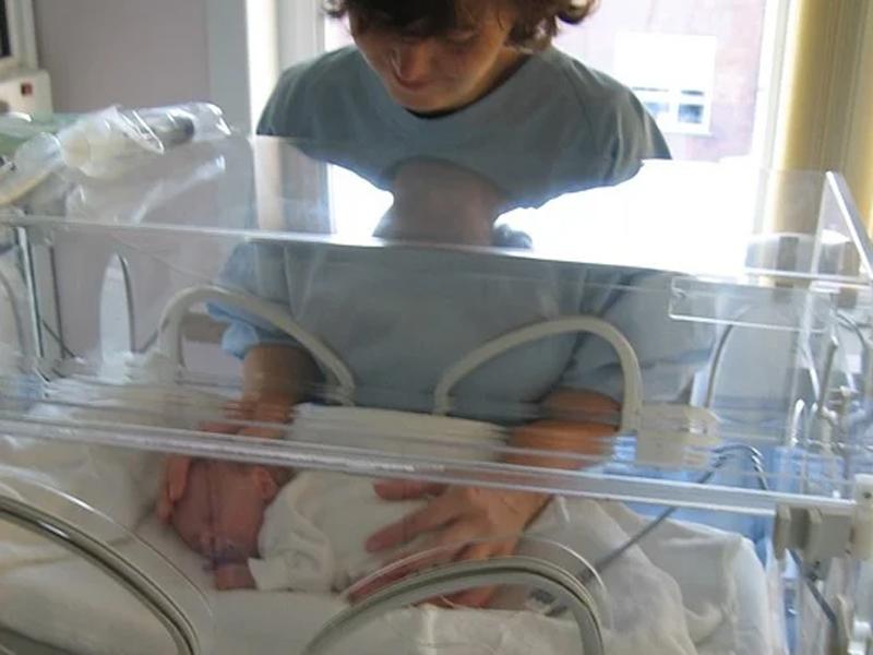 ¿Qué pasa si mi hijo es prematuro?