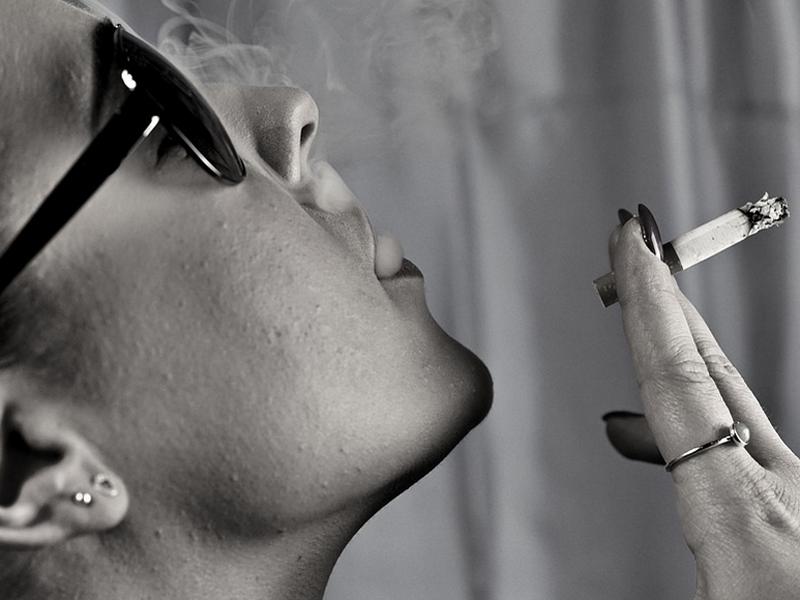 El cáncer de pulmón se dispara entre las mujeres