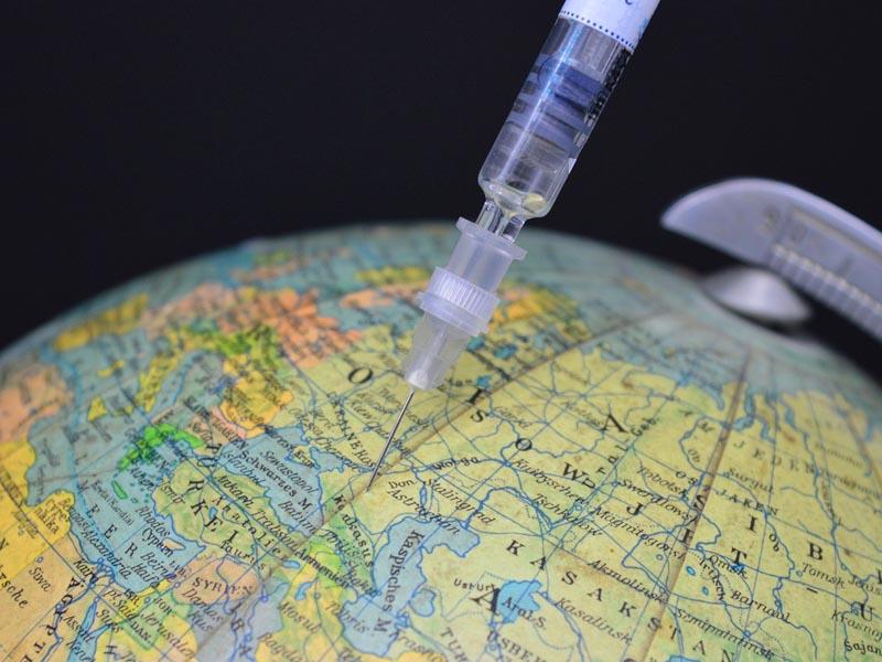 Enfermedades erradicadas por vacunas