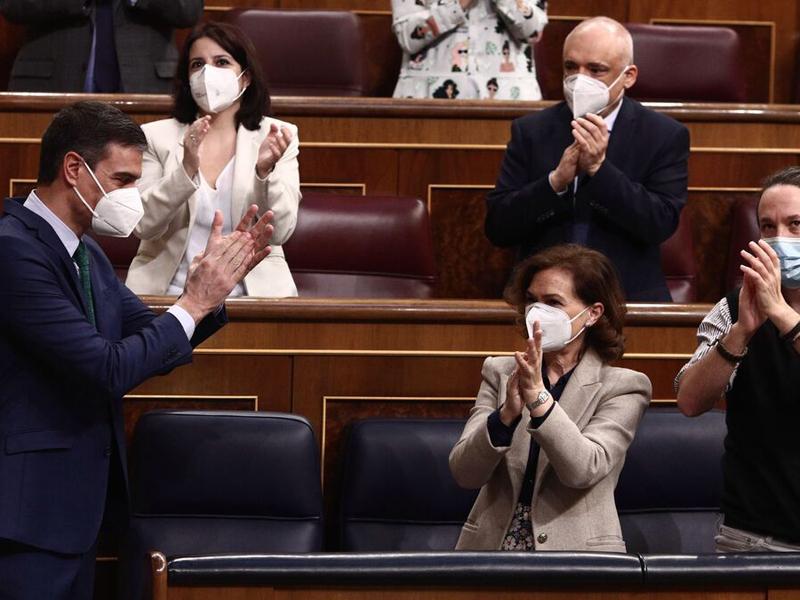 El Congreso aprueba la ley del suicidio asistido